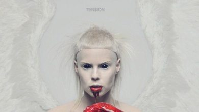 Photo of Die Antwoord – Ten$ion (iTunes Plus) (2012)