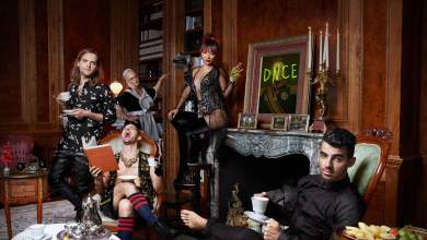 Photo of DNCE – DNCE (iTunes Plus) (2016)