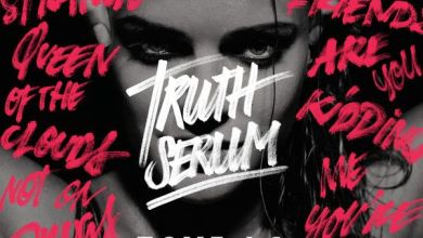 Photo of Tove Lo – Truth Serum EP (iTunes Plus) (2014)