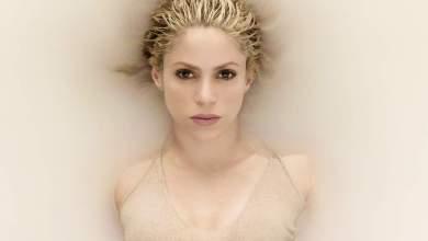 Photo of Shakira – El Dorado (iTunes Plus) (2017)