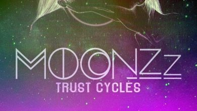 Photo of MOONZz – Trust Cycles [EP][iTunes Plus AAC M4A]
