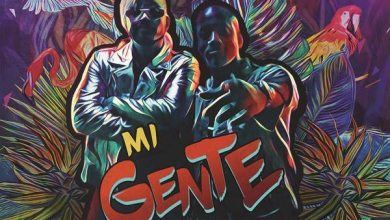 Photo of J Balvin & Willy William – Mi Gente (Single) (iTunes Plus) (2017)