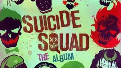 Photo of Various Artists – Suicide Squad: The Album (iTunes Plus) (2016)