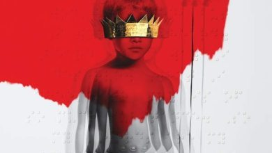 Photo of Rihanna – ANTI (Deluxe) (iTunes Plus) (2016)