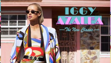 Photo of Iggy Azalea – The New Classic (Deluxe Edition) (iTunes Plus) (2014)