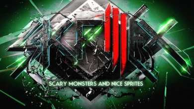 Photo of Skrillex – Scary Monsters and Nice Sprites (iTunes Plus) (2010)
