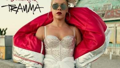 Photo of P!nk – Beautiful Trauma (iTunes Plus) (2017)