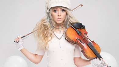 Photo of Lindsey Stirling – Warmer in the Winter (iTunes Plus) (2017)