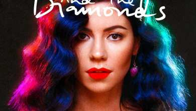 Photo of Marina and The Diamonds – FROOT (iTunes Plus) (2014)