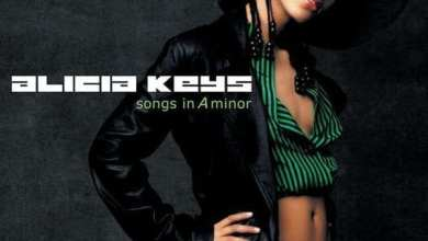 Photo of Alicia Keys – Songs In A Minor (iTunes Plus) (2001)