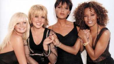 Photo of Spice Girls – Forever (iTunes Plus) (2000)