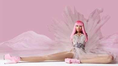 Photo of Nicki Minaj – Pink Friday (Japan Edition) (iTunes Plus) (2011)