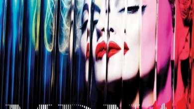 Photo of Madonna – MDNA (Deluxe Version) (iTunes Plus) (2012)