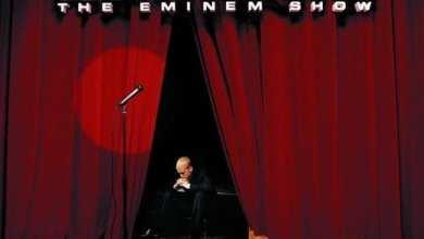 Photo of Eminem – The Eminem Show (iTunes Plus) (2002)