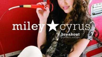 Photo of Miley Cyrus – Breakout (Platinum Edition) (iTunes Plus) (2008)
