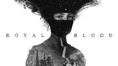 Photo of Royal Blood – Royal Blood (iTunes Plus) (2014)