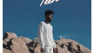 Photo of Khalid – American Teen (iTunes Plus) (2017)