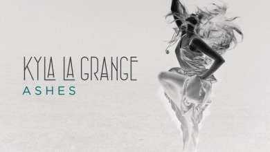 Photo of Kyla La Grange – Ashes (Deluxe Edition) (iTunes Plus) (2012)