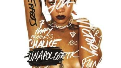 Photo of Rihanna – Unapologetic (Deluxe Version) (iTunes Plus) (2012)