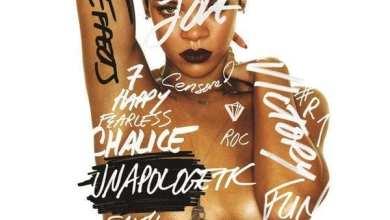 Photo of Rihanna – Unapologetic (Deluxe Version) (iTunes Plus) (2012)