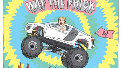 Photo of Getter – Wat The Frick EP (iTunes Plus) (2016)