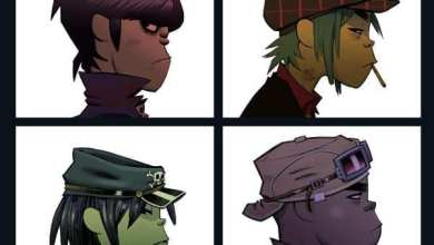 Photo of Gorillaz – Demon Days [iTunes Plus AAC M4A] (2005)