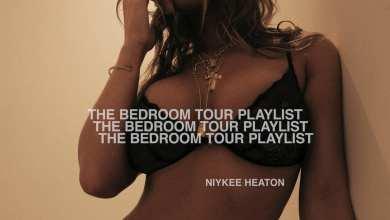 Photo of Niykee Heaton – The Bedroom Tour Playlist (iTunes Plus) (2016)