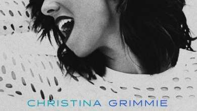 Photo of Christina Grimmie – Invisible (Single) (iTunes Plus) (2017)