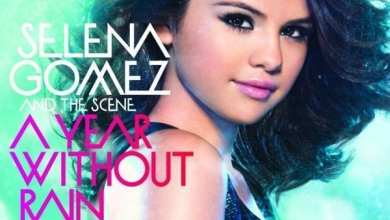 Photo of Selena Gomez & The Scene – A Year Without Rain (iTunes Plus) (2010)