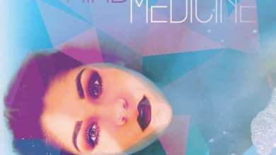 Photo of Andrea Russett – Mind Medicine (iTunes Plus) (2016)