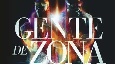 Photo of Gente de Zona – Visualízate (iTunes Plus) (2016)