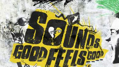 Photo of 5 Seconds of Summer – Sounds Good Feels Good (Deluxe) (iTunes Plus) (2015)