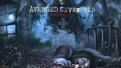 Photo of Avenged Sevenfold – Nightmare (Deluxe Version) (iTunes Plus) (2010)