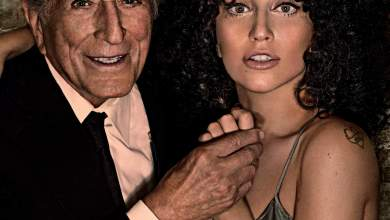 Photo of Lady Gaga & Tony Bennett – Cheek To Cheek (Deluxe Edition) (iTunes Plus) (2014)