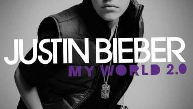 Photo of Justin Bieber – My World 2.0 (Bonus Track Version) (iTunes Plus) (2010)