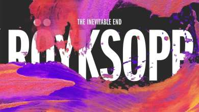 Photo of Röyksopp – The Inevitable End (iTunes Plus) (2014)