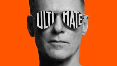 Photo of Bryan Adams – Ultimate (iTunes Plus) (2017)