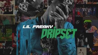 Photo of Lil Freaky – DripSet (iTunes Plus) (2017)