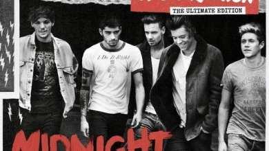 Photo of One Direction – Midnight Memories (Deluxe) (iTunes Plus) (2013)