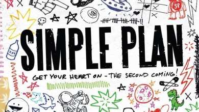 Photo of Simple Plan – Get Your Heart On – Second Comming (iTunes Plus) (2013)