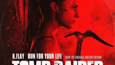 "Photo of K.Flay – Run For Your Life (From the Original Motion Picture ""Tomb Raider"") – Single (iTunes Plus) (2018)"
