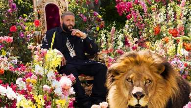 Photo of DJ Khaled – Major Key (iTunes Plus) (2016)