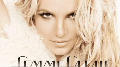 Photo of Britney Spears – Femme Fatale (iTunes Plus) (2011)