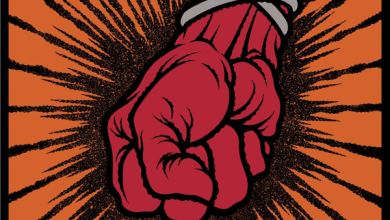 Photo of Metallica – St. Anger (iTunes Plus) (2003)