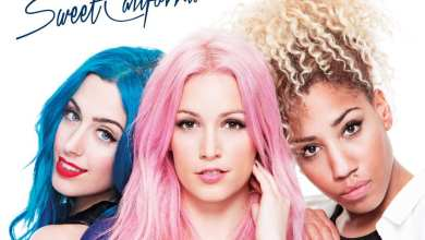 Photo of Sweet California – Head for the Stars 2.0 (iTunes Plus) (2016)