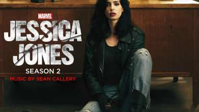 Photo of Sean Callery – Jessica Jones: Season 2 (Original Soundtrack) (iTunes Plus) (2018)