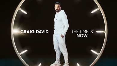 Photo of Craig David – The Time Is Now (Deluxe) (iTunes Plus) (2018)