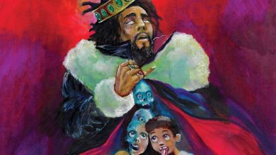 Photo of J. Cole – KOD (iTunes Plus) (2018)