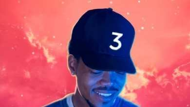 Photo of Chance the Rapper – Coloring Book (iTunes Plus) (2016)