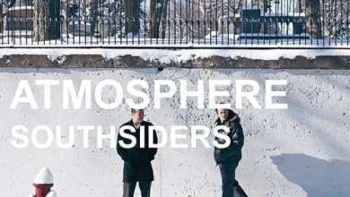 Photo of Atmosphere – Southsiders (Deluxe Version) (iTunes Plus) (2014)